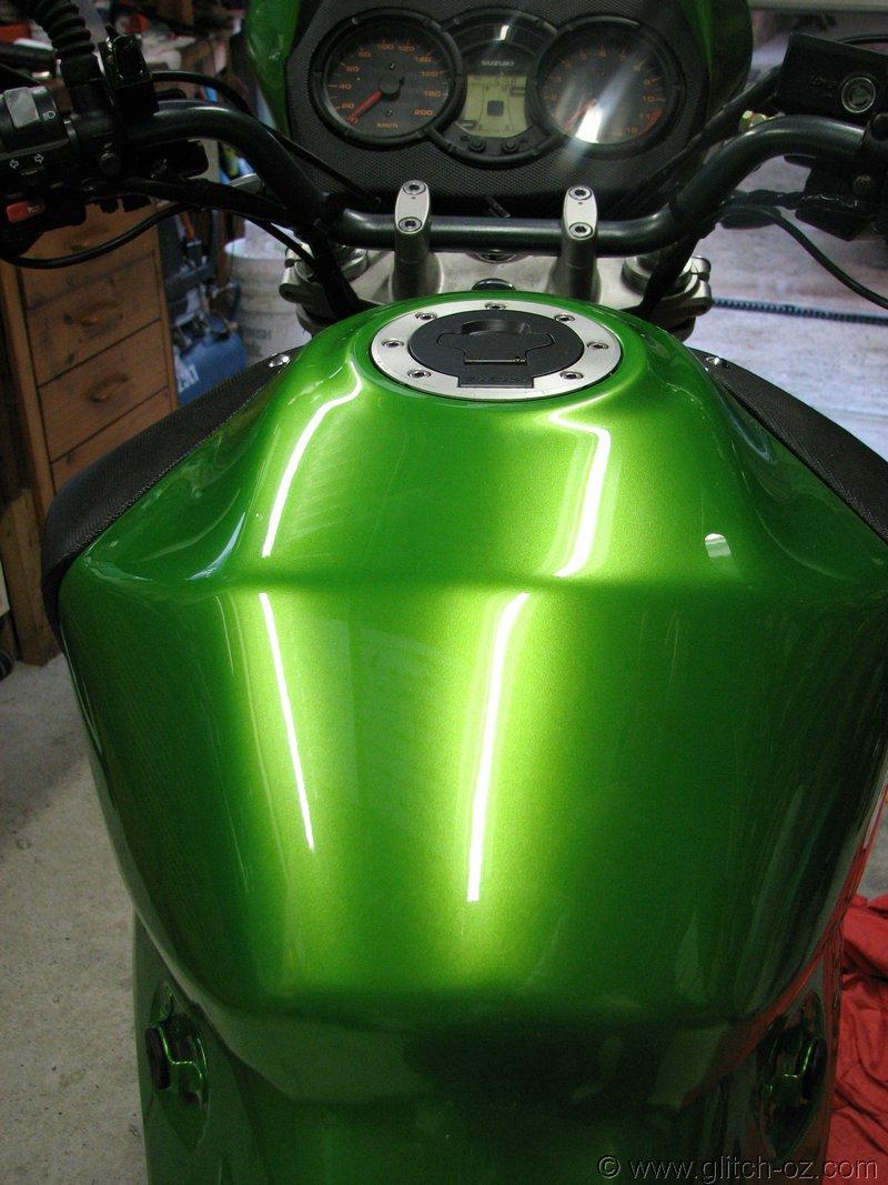 Ppg Color Kawasaki